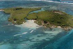 Guánica Puerto Rico | Atracciones cercanas a Villa los Delfines: