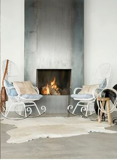 our rockingchairs in Libelle magazine