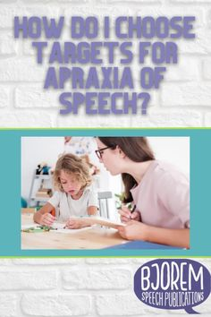 Here is your on the go through the car wash HOW TO CHOOSE TARGETS FOR CHILDHOOD APRAXIA OF SPEECH! #bjoremspeech #speechtherapy #speechtherapist #speechtherapyacitivities #activitiesforspeechtherapy Childhood Apraxia Of Speech, Phonological Awareness, Early Literacy, Dyslexia, Car Wash, Choose Me, Speech Therapy, Target, Public