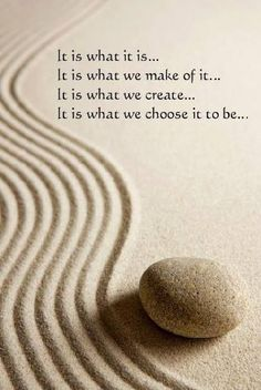 It absolutely is <3 http://www.psychologytoday.com/blog/the-mindful-self-express