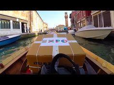 EXPERIA Venice/Milan – From the Arsenal to the Darsena See other videos su expo.rai.it/youritaly #raiexpo #youritaly #italy #expo2015 #experience #visit #discover #culture #food #history #art #food #experiaitalia #adventure #travel