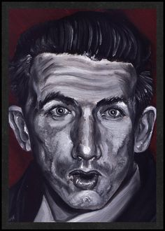 Ed gein is card number 27 from the new serial killer for Richard speck tattoo
