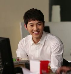 My spirit life SongJoongKi [pics all credit to the owner/cr as tagged]