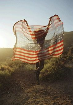 Dishfunctional Designs: Independence Day Inspiration - The 4th Of July Land Of The Free, Wild And Free, Woodstock, A Lovely Journey, Foto Fun, Independance Day, Estilo Country, Home Of The Brave, Usa Tumblr
