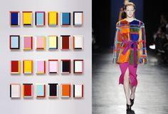 Pattern Recognition - Altuzarra and Imi Knoebel