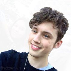 Troye Sivan- this boy is more gorgeous than I will ever be