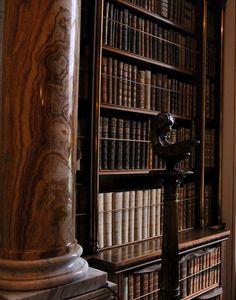 """ Chatsworth House, England. """