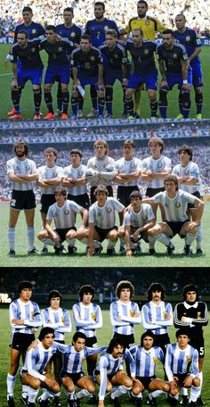 Argentina Football Team, Argentina Team, Argentina Culture, Visit Argentina, Argentina National Team, Penalty Shot, First World Cup, World Cup Teams, Free Kick