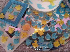 Fantasia Romantica by Francesca Peruzzini for Baby Party Battesimo ♥ Events in Florence, Italy www.fantasiaromantica.com