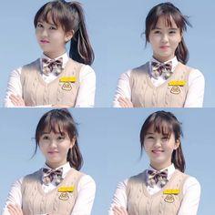 kim so hyun:nightmare teacher