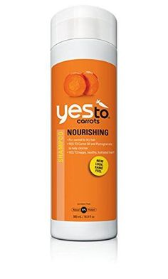 Enjoy Yes To Carrots, Nourishing Shampoo. Introducing the NEW Yes To Carrots Scalp Relief Shampoo. Perfect for those who experience dry scalp, this pH balanced Nourishing Shampoo, Moisturizing Shampoo, Diy Shampoo, Organic Shampoo, Best Curly Hair Shampoo, Dry Hair, Ph Balanced Shampoo, Dry Itchy Scalp, Cypress Oil