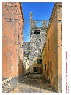 Montblanc (Tarragona) | por josé gracia gonzález