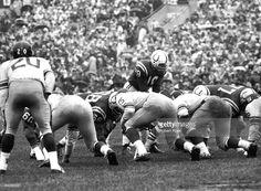 Johnny Unitas vs. Giants (1963)