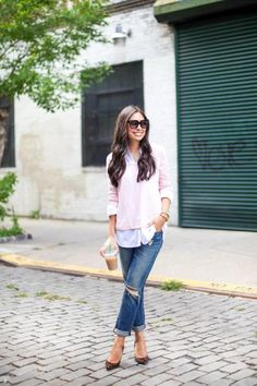 19 Stylish Fall Outfits Worth Copying | Divine Caroline