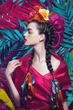 Impressive series of fashion and beauty shots by Fernando Rodriguez, aka The nobody photography. More fashion & beauty via Behance people photography Creative Fashion Photography by Fernando Rodriguez Creative Fashion Photography, Fashion Photography Poses, Fashion Photography Inspiration, Beauty Photography, Portrait Photography, Photography Ideas, Spring Photography, Photography Flowers, Photography Of People