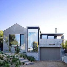 Concrete House 2 by Auhaus Architecture: Bellarine Peninsula, VIC www.auhaus-arch.com or @auhaus