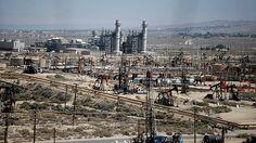 California: Fuga de agua contaminada por 'fracking' afecta a acuíferos de agua potable - RT