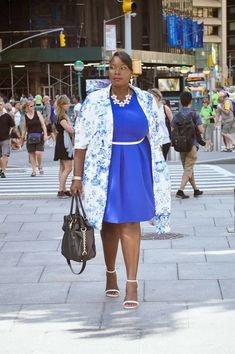 STYLE JOURNEY: WHAT I WORE TO MERCEDES BENZ NEW YORK FASHION WEEK DAY 3 http://stylishcurves.com/style-journey-what-i-wore-to-mercedes-benz-new-york-fashion-week-day-3/