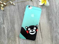 Cute Pug Dog & Cat Phone Cases for Apple iPhone 6 6S 4.7inch