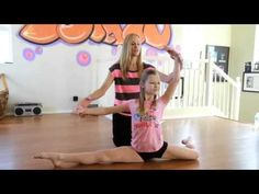 How to do Calypso jumps (Turning Attitude Leap) Dance Stretches, Dance Moves, Dance Leaps, Jazz, Dance Technique, Dance Choreography, Cheer Dance, Dance Teacher, Dance Lessons