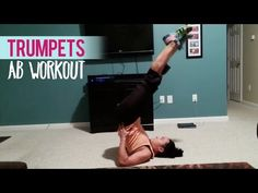 Jason Derulo - Trumpets (Ab Workout) | Dance Fitness with Jessica - YouTube