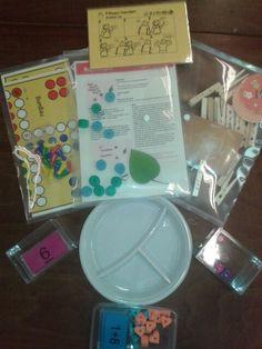 Rekentas 1 Number Games, Math, School, Dyslexia, Occupational Therapist, Math Resources, Mathematics