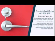 Está de Vacaciones por #Alicante y necesita un cerrajero, llamenos y solucionamos sus problemas.