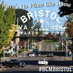 63 Best Bristol Tennessee/Virginia ~ My Hometown images in
