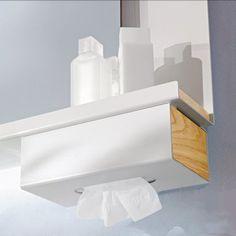 kleines badezimmer eckablagen kühlen abbild oder cfbffefcea tissue boxes tissue holders