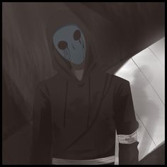 Eyeless jack is an unidentified man which police have been searching for years. There is little known about him except that he wears a blue mask and wears a black hoodie. In this story people have reported seeing him randomly in their rooms doing nothing but staring until vanishing into the darkness. He wields a tiny blade that can kill but is mainly made for wounding and scaring the victim. This to me was a just plain out creepy story that has a lot of suspense when being told or read.