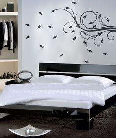 Rama Primaveral - Vinilo Adhesivo, decoración de paredes. $89.200 COP. Encuentra más vinilos adhesivos en www.giferent.com/vinilos-decorativos-adhesivos
