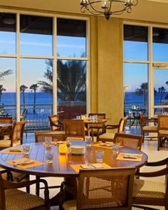 The open kitchen at SHOR, the hotel's signature restaurant, dishes up fresh seafood. #Jetsetter  http://www.jetsetter.com/hotels/florida/clearwater-beach/1532/hyatt-regency-clearwater-beach?nm=calendar=7