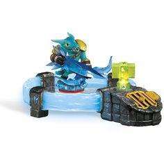 Skylanders Trap Team Starter Pack (Nintendo Wii U)