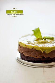 Clavel's Cook amazing dessert.