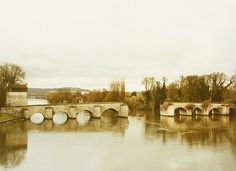 Limay II France by Elger Esser from Sonnabend Gallery