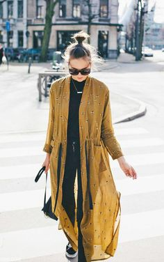 Trend Lusting – Silk Robes