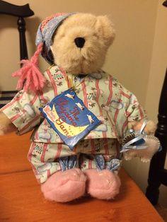 Muffy Vanderbear Pajama Game 1995