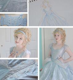 Τα ονειρικά φορέματα που δημιουργεί μια 18χρονη