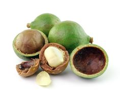 Macadamia Nut Carrier Oil - Uses and Benefits for your skin.