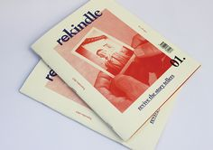 Rekindle on Editorial Design Served