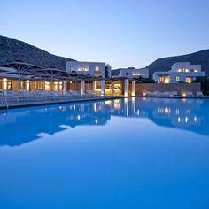 5 Sterne Hotel Anemi Hotel - Folegandros, Griechenland / Greece / Greek Islands