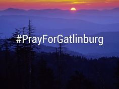 The Gatlinburg Chamber of Commerce Foundation has established the #Gatlinburg Relief Fund as a way to support the individuals and businesses affected by the #wildfires. To contribute, please drop your donation at any SmartBank location, or mail your donation (payable to Gatlinburg Chamber of Commerce Foundation) to: PO Box 1910 Pigeon Forge, Tennessee 37868-1910 tel: 865-453-2650 For further updates, stay tuned to our Facebook page and please, continue to #PrayForGatlinburg.