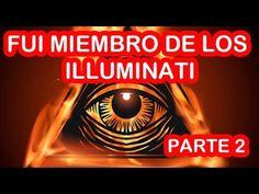 Fui miembro de los Illuminati (Parte2)