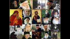 The Jesus Prayer said by Orthodox Saints and Elders (16)
