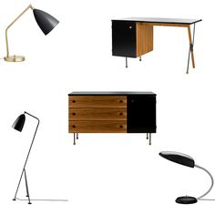 Greta Grossman Designs