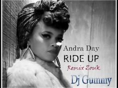 Andra Day-Rise Up (Remix Zouk 2016) Dj Gummy