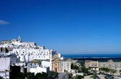 3 Bedroom Farmhouse in Ostuni to rent from £316 pw. With balcony/terrace, TV and DVD.