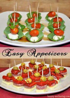 easy-appetizers #ChooseSmart #shop