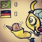 Brasil Vs Alemania | El Desvare News | Blogs | ELESPECTADOR.COM
