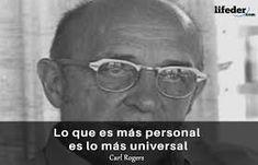 Lo que es más personal es lo más universal.